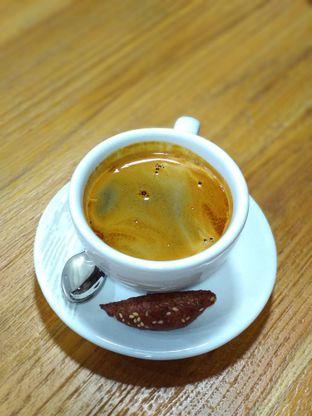 Foto 2 - Makanan(Long Black Coffee) di Toraja Coffee House oleh Andreas ( IG : ommakanom )
