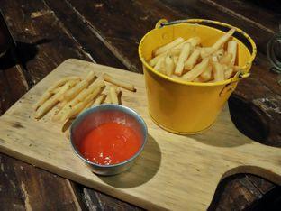 Foto 4 - Makanan(French Fries) di Journey Coffee oleh Angelina Sawitri