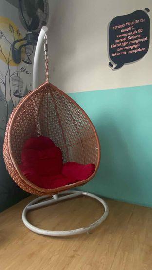 Foto 14 - Interior di Alooen Alooen Cafe and Coffee oleh Levina JV (IG : @levina_eat & @levinajv)