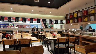 Foto 5 - Interior di Babekyu Niku Buffet oleh Lid wen