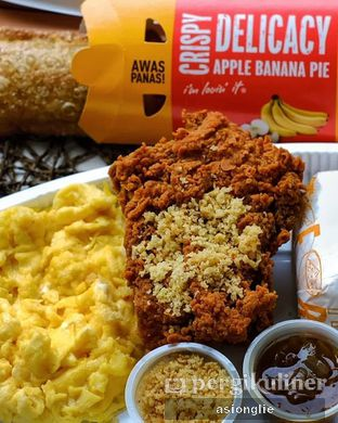 Foto 1 - Makanan di McDonald's oleh Asiong Lie @makanajadah