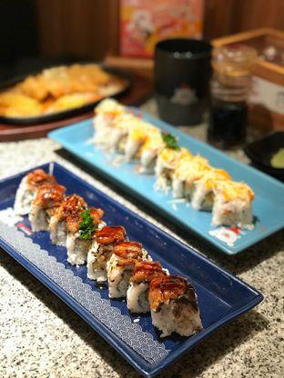 Foto 11 - Makanan di Ichiban Sushi oleh yudistira ishak abrar