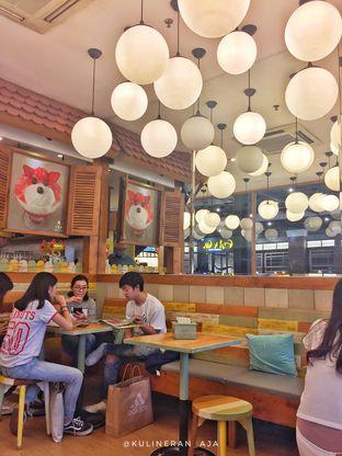 Foto 4 - Interior di Sumoboo oleh @kulineran_aja