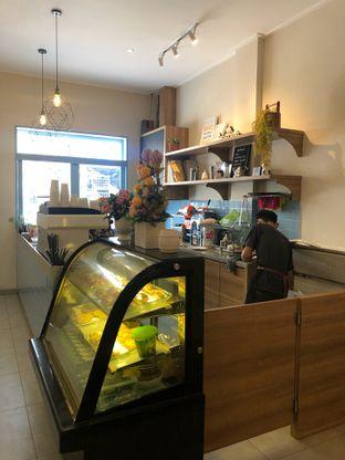 Foto 7 - Interior di Marimaro oleh feedthecat