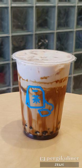 Foto review Dirty Milk oleh @teddyzelig  2