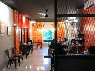 Foto 7 - Interior di Double U Steak by Chef Widhi oleh yudistira ishak abrar