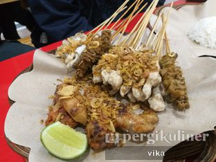 Foto 2 - Makanan di Sate Taichan Bengawan oleh raafika nurf