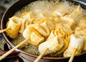 Fakta Unik Odeng, Street Food Khas Korea yang Nagih Banget!
