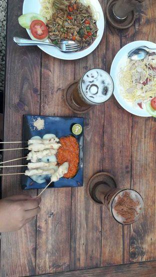 Foto 3 - Makanan(Taichan Cheese) di Kisamaoen38 oleh Jen