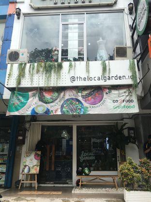 Foto 2 - Eksterior di The Local Garden oleh Ester Kristina