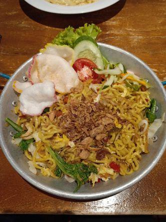 Foto Makanan di The People's Cafe