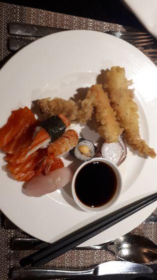 Foto 4 - Makanan di Spectrum - Fairmont Jakarta oleh Alvin Johanes