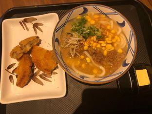 Foto 3 - Makanan di Marugame Udon oleh inri cross