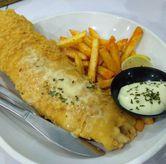 Foto Fish n' Chips di Fish Streat