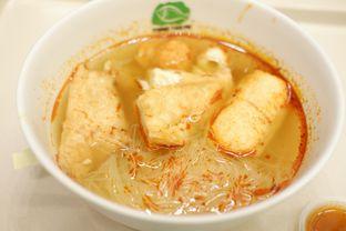 Foto - Makanan(Kuah Tom Yum) di Yong Tau Fu oleh Chrisilya Thoeng