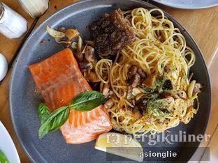Foto 3 - Makanan di Pepperloin oleh Asiong Lie @makanajadah