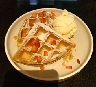 Foto Makanan di Briosse Kitchen & Coffee