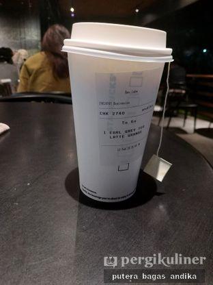 Foto review Starbucks Coffee oleh Putera Bagas Andika 1