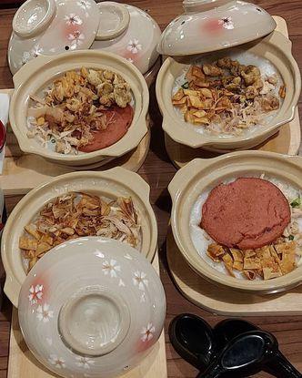 Foto Makanan di Kopi Aren