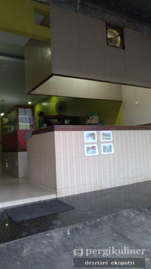 Foto 2 - Interior di Restaurant Seafood 99 oleh Desriani Ekaputri (@rian_ry)