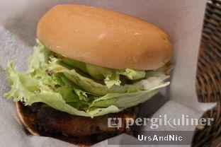 Foto 1 - Makanan di MOS Cafe oleh UrsAndNic