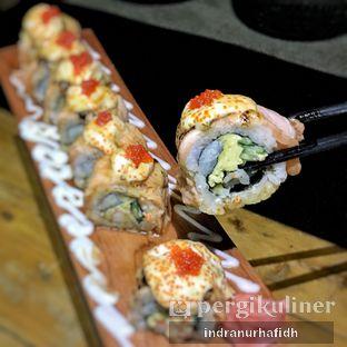Foto review Torii Japanese Fushion Roll & Tepanyaki oleh @bellystories (Indra Nurhafidh) 3