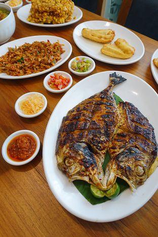 Foto 2 - Makanan di Cia' Jo Manadonese Grill oleh iminggie