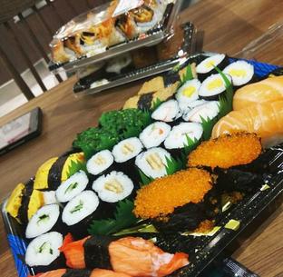 Foto 1 - Makanan di Sushi Ya oleh Mitha Komala