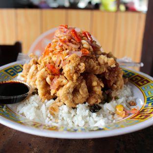 Foto review Baba Pork Ribs oleh Christine Lie #FoodCraverID 2