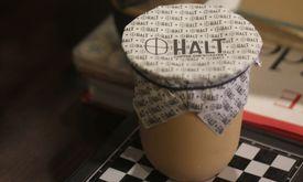Hang Tuah GO! Kopi & Toastery