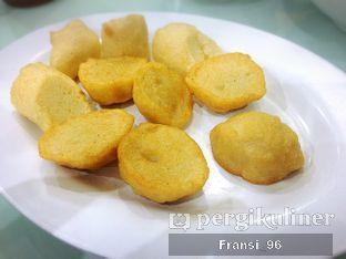 Foto 5 - Makanan di Bakmi Lontar Bangka oleh Fransiscus