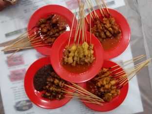 Foto 1 - Makanan di Warung Ngesot oleh Chris Chan