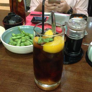 Foto review Shabu Nobu Sushi Nobu oleh Almira  Fatimah 1