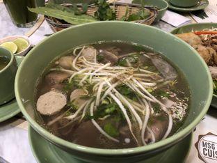 Foto 2 - Makanan di Saigon Delight oleh Michael Wenadi