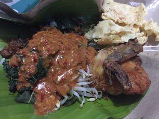Foto 4 - Makanan di Nasi Pecel Mbak Ira oleh yudistira ishak abrar