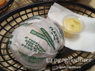 Foto 4 - Makanan di Wingstop oleh Jajan Rekomen