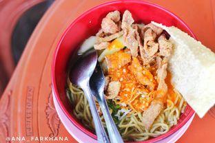 Foto 1 - Makanan di Cwie Mie 87 oleh Ana Farkhana