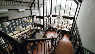 Foto Interior di Kopi Nako