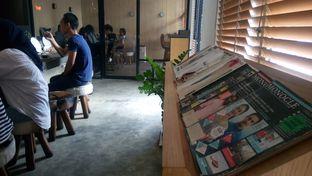 Foto 8 - Interior di Woodpecker Coffee oleh yudistira ishak abrar