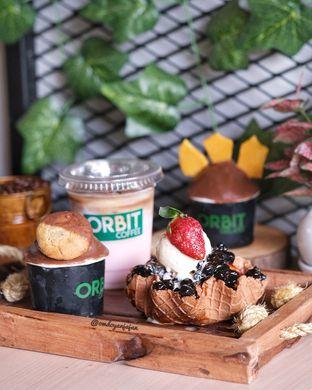 Foto 1 - Makanan di Orbit Gelato oleh om doyanjajan