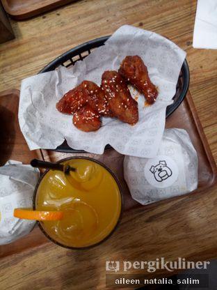 Foto 5 - Makanan di Three Buns oleh @NonikJajan