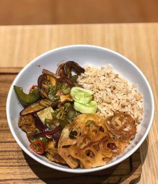Foto 1 - Makanan di Kyuri oleh vionna novani