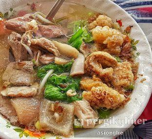 Foto 2 - Makanan di Bakmi Bangka 21 oleh Asiong Lie @makanajadah