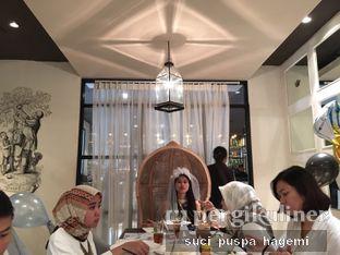 Foto 7 - Interior di Nutmeg Cuisine and Bar oleh Suci Puspa Hagemi
