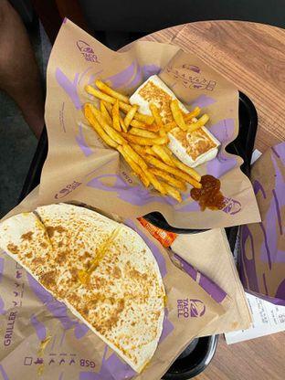 Foto 2 - Makanan di Taco Bell oleh Fransiska Ratna Dianingrum