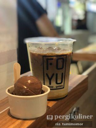 Foto review Fo Yu Coffee & Gelato oleh Ria Tumimomor IG: @riamrt 2
