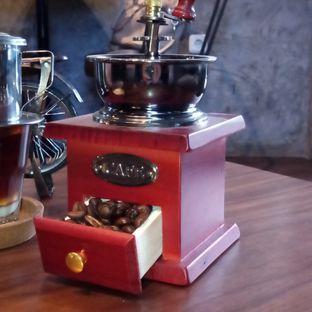Foto 4 - Makanan di Moonbucks Coffee oleh Chris Chan