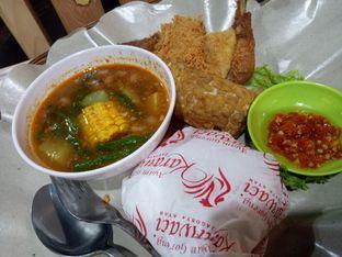 Foto 2 - Makanan di Ayam Goreng Karawaci oleh @duorakuss