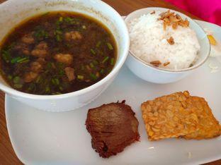 Foto 3 - Makanan di D'Jawa Cafe & Resto oleh cooking mania