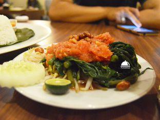 Foto 2 - Makanan di Bale Lombok oleh IG: FOODIOZ